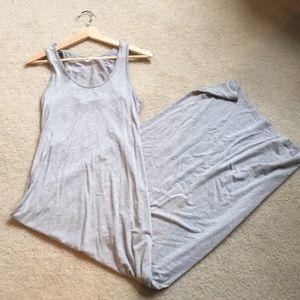 Stem Racerback Maxi Dress from Nordstrom